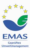 EMAS-Zertifikat